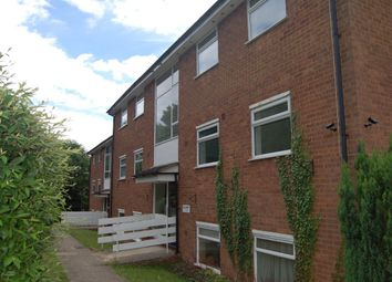 Thumbnail 2 bed flat to rent in Shrubbery Road, High Wycombe