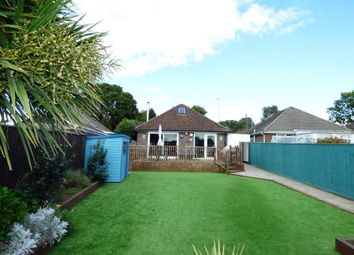 Thumbnail 4 bed bungalow for sale in Lower Blandford Road, Broadstone