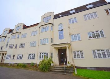 Thumbnail 2 bed flat to rent in Etchingham Court, Etchingham Park Road, Finchley, London
