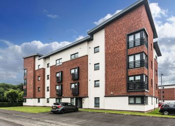 Thumbnail 2 bedroom flat for sale in Flat 1/3, 12, Mulberry Square, Renfrew