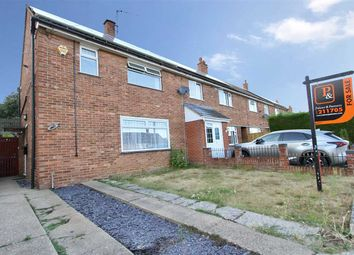 3 bed end terrace house for sale in Coltsfoot Road, Ipswich IP2