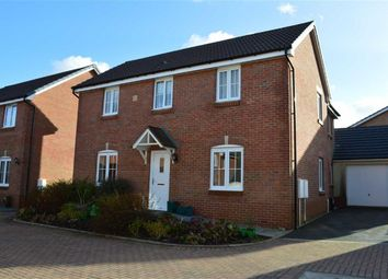 Thumbnail 4 bed detached house for sale in Brynderwen, Swansea
