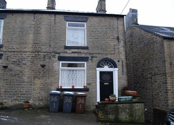 Thumbnail 2 bedroom cottage to rent in Thornsett, Birch Vale, High Peak
