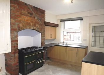 Thumbnail 3 bed end terrace house to rent in Smith Street, Sheffield