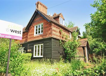 Thumbnail 2 bed semi-detached house for sale in Warnham Road, Horsham, West Sussex