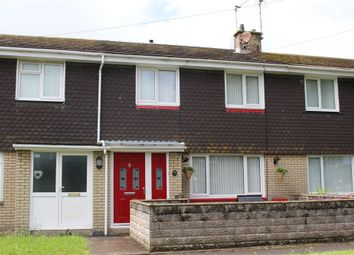 Thumbnail 2 bed terraced house for sale in 10 Allen Court, Boverton, Llantwit Major, South Glamorgan