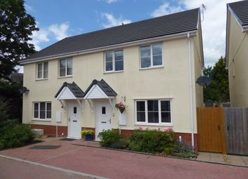 Thumbnail 3 bed property to rent in Temple Bar Mews, Stowmarket