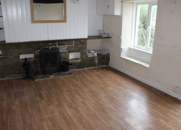 Thumbnail 2 bed terraced house for sale in Fore Street, St. Blazey, Par