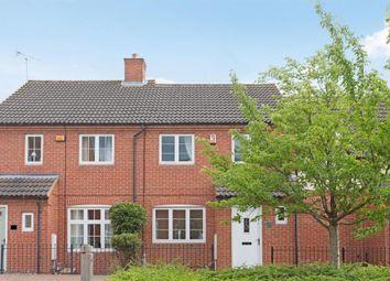 Thumbnail 3 bedroom semi-detached house to rent in West Lake Avenue, Hampton Vale, Peterborough