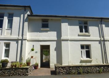 Thumbnail 2 bed property to rent in The Olde Coach House, Wrangaton, South Brent