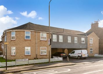 Thumbnail 1 bed flat for sale in Merchland Road, London