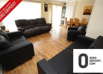 Thumbnail 4 bed end terrace house to rent in Somner Close, Canterbury