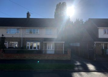 Thumbnail 3 bed semi-detached house to rent in Talbot Road, Immingham