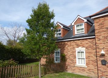 Thumbnail 3 bed end terrace house to rent in Cavendish Road, Bournemouth, Dorset