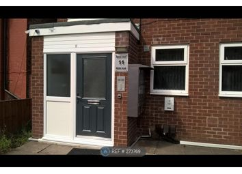 Thumbnail 1 bedroom flat to rent in Brook Road, Manchester