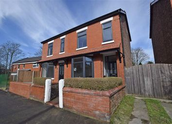Thumbnail 4 bed semi-detached house for sale in Lingard Road, Northenden, Manchester, Manchester