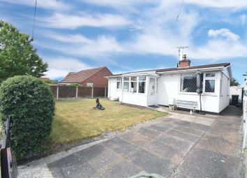 2 bed detached bungalow for sale in Highfield Avenue, Langwith Junction, Mansfield NG20