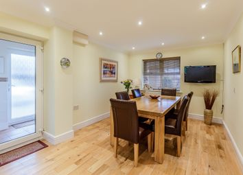 Thumbnail 4 bed detached house for sale in Llwynderw Close, Swansea