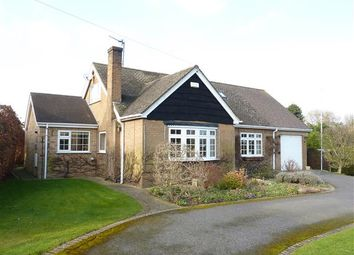 Thumbnail 4 bed detached house for sale in Caddle Road, Keelby, Grimsby