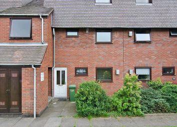 Thumbnail 1 bedroom flat for sale in Trent House, Eksrett Street, Hednesford, Cannock