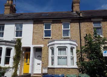 Thumbnail 5 bedroom semi-detached house to rent in Hurst Street, Oxford