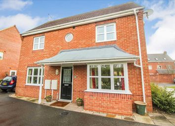 3 bed detached house for sale in Wibberley Drive, Ruddington, Nottingham NG11