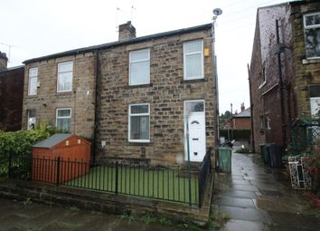 Thumbnail 2 bed end terrace house to rent in Colbeck Terrace, Batley