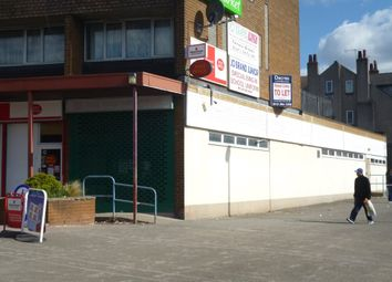 Thumbnail Retail premises to let in Green Road, Leeds, West Yorkshire