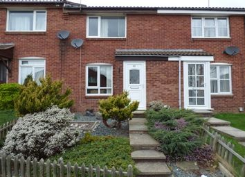 Thumbnail 2 bedroom property to rent in Stonefield Close, Swindon