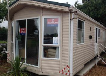 Thumbnail 2 bedroom property for sale in Beauport Holiday Park, The Ridge West, Hastings