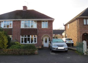 Thumbnail 3 bed semi-detached house for sale in Westbourne Grove, Yeovil
