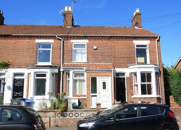Thumbnail 3 bedroom property to rent in Denmark Road, Norwich