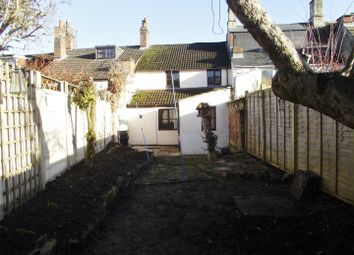 Thumbnail 3 bedroom terraced house for sale in London Road, Calne
