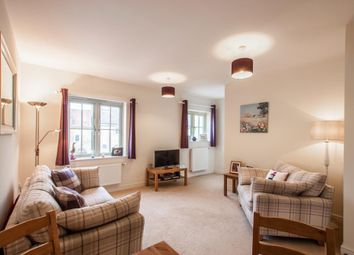 Thumbnail 2 bed maisonette for sale in West Way, Cirencester