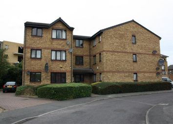 Thumbnail 1 bed flat to rent in Gartons Close, Enfield