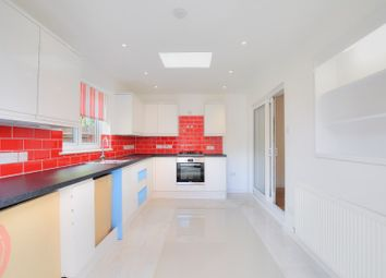Thumbnail 3 bed end terrace house for sale in Tarragon Close, London