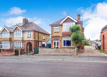 Thumbnail 3 bed semi-detached house for sale in Newport, Isle Of Wight, .