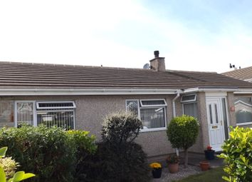 Thumbnail 3 bed detached bungalow to rent in Harbour View, Caergybi, Ynys Mo