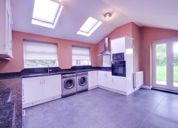 Thumbnail 3 bed semi-detached house to rent in Chalk Hill, Watford, Hertfordshire