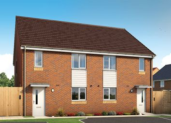 """Thumbnail 3 bed property for sale in """"The Whittle"""" at Winston Avenue, Coventry"""
