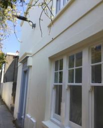 Thumbnail 4 bed terraced house to rent in Crown Gardens, Brighton