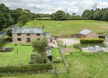 Thumbnail 3 bed detached house for sale in Calf Close, Hoff, Appleby-In-Westmorland