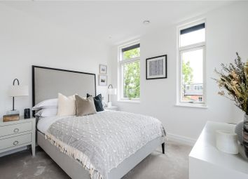 Thumbnail 3 bed end terrace house for sale in Oakley Gardens, Childs Hill, Hampstead, London