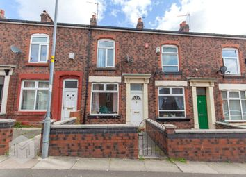 Thumbnail 2 bedroom terraced house for sale in Oxford Grove, Bolton, Lancashire