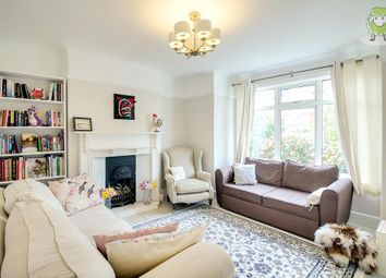 Thumbnail 3 bed semi-detached house for sale in Kings Crescent West, Great Boughton, Chester