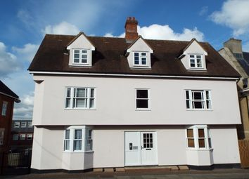 Thumbnail 2 bed flat to rent in Nunns Road, Colchester