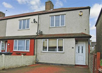 Thumbnail 3 bedroom terraced house for sale in Mildred Close, Dartford, Kent