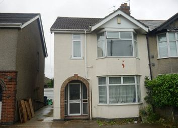Thumbnail 4 bedroom property to rent in Green Road, Headington, Oxford