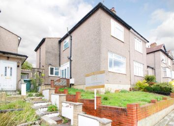 Thumbnail 3 bed semi-detached house for sale in Kynaston Road, Downham, Bromley