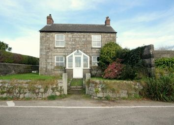 Thumbnail 2 bed cottage to rent in Bowling Green, Constantine, Falmouth